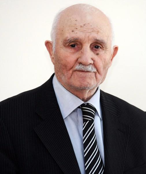 Teymur Bünyadov