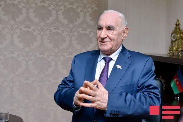 Dünyada hökm sürən iqtisadi böhranlara, ciddi kataklizmlərə baxmayaraq, Azərbaycanda sabitlik hökm sürür-Fəttah Heydərov