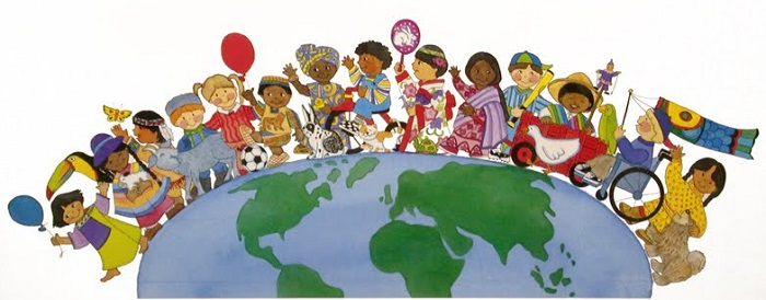 Multikulturalizm nədir?