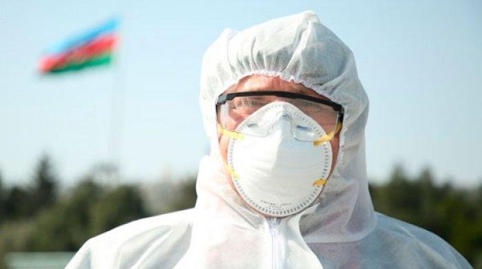 Bakıda xəstəxanada 33 tibb işçisi koronavirusa yoluxdu