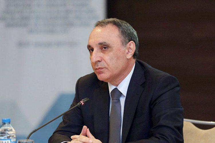 Azərbaycanın baş prokuroru Türkiyədə