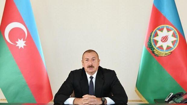 Prezidentdən Bərdə-Ağdam dəmiryolunun tikintisi ilə bağlı SƏRƏNCAM