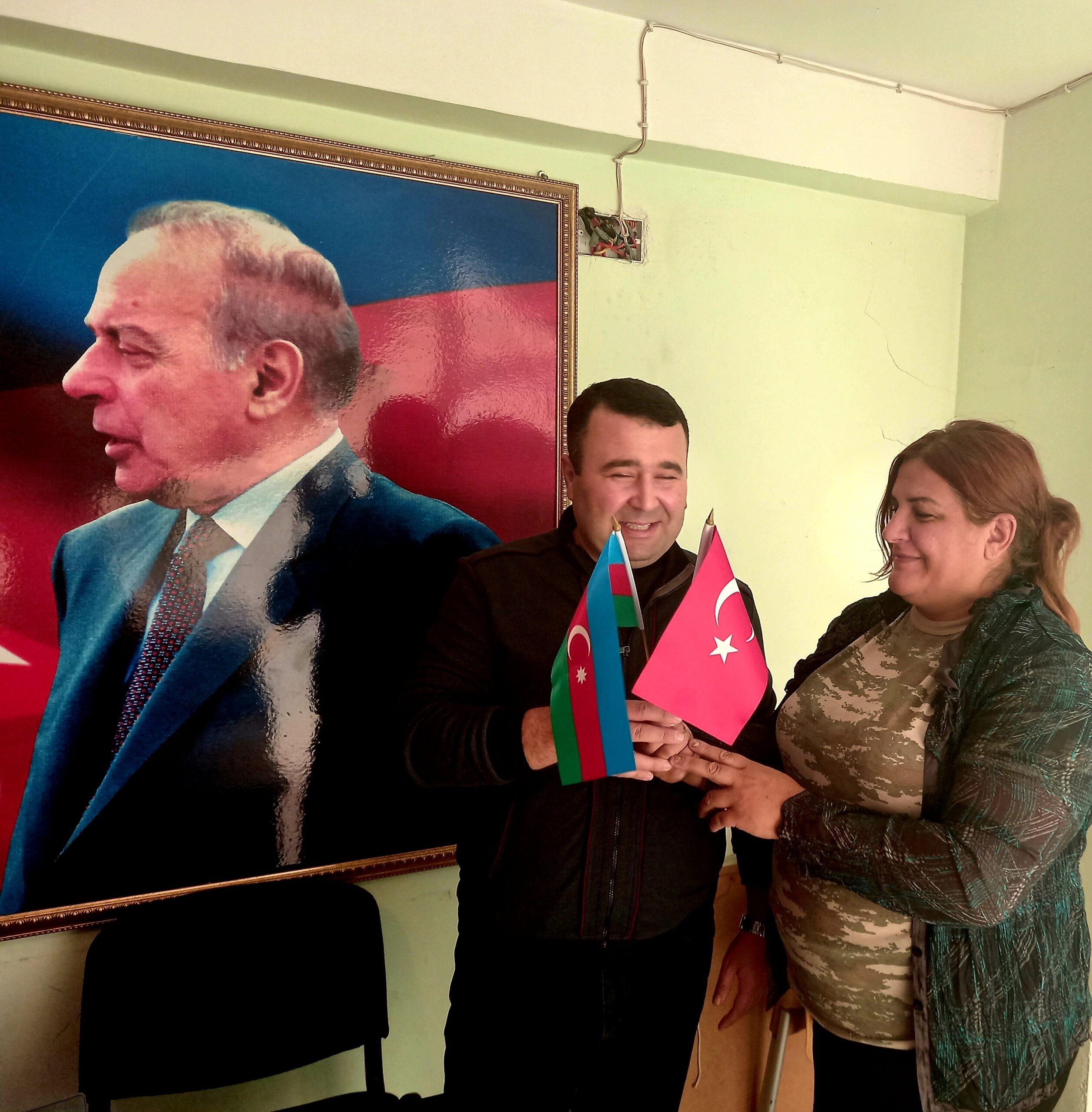 """Babək Mirzəyev:""""Qarabağı gəzmək ən böyük arzum idi """""""