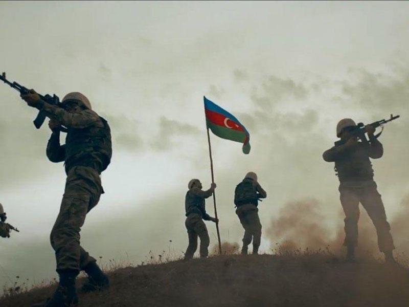 Azərbaycan ordusunda raket-artilleriya batareyalarının döyüş atışlı taktiki təlimləri başladı