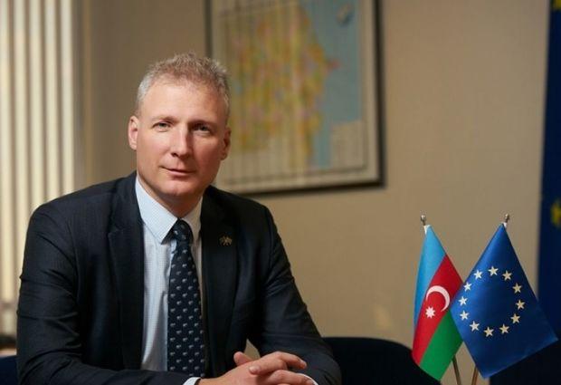 Aİ pandemiyanın mənfi təsirlərinin aradan qaldırılmasında Azərbaycana kömək edəcək