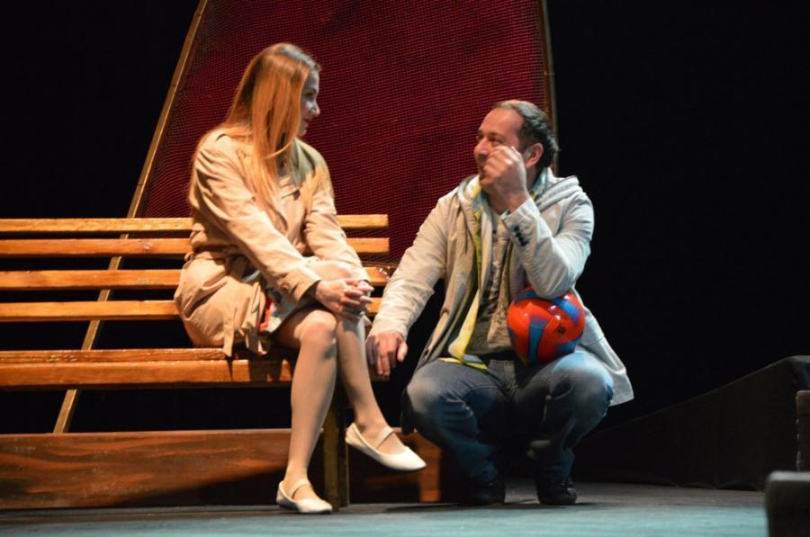 Gənc Tamaşaçılar Teatrından maraqlı repertuar