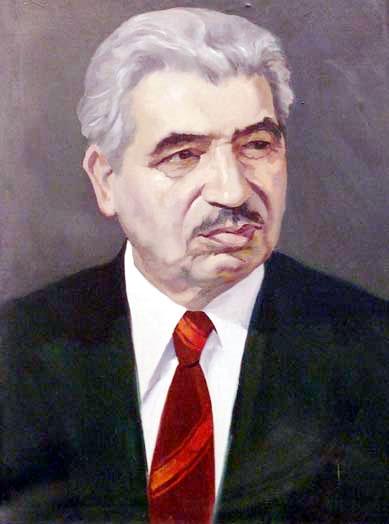 İmam Mustafayev