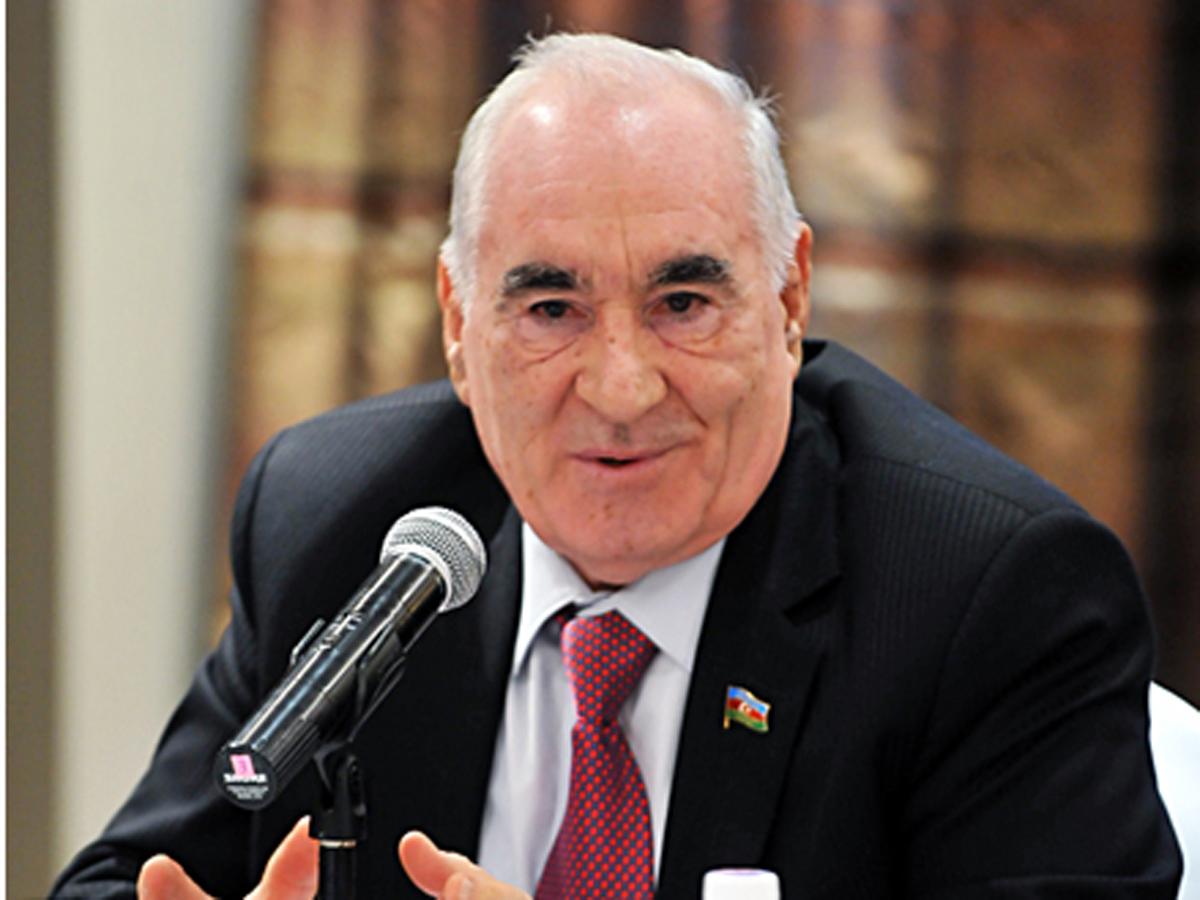 Fəttah Səməd oğlu Heydərov