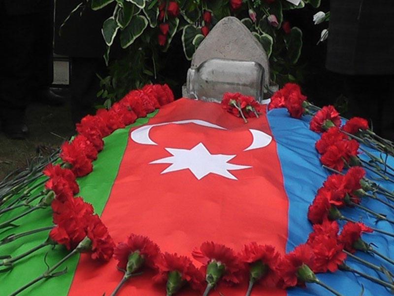 Sevdiyi qız intihar edən Azərbaycan şəhidi – DƏHŞƏTLİ HADİSƏ – FOTO