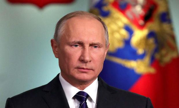 Rusiya lideri İlham Əliyevə başsağlığı verdi