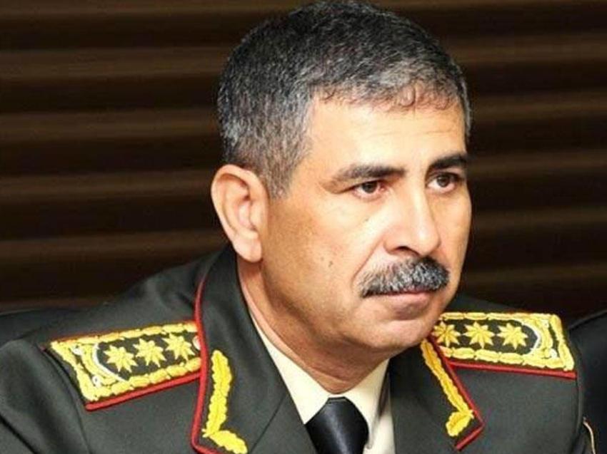 Azərbaycan Ordusu dünya orduları sırasında öz layiqli yerini tutub