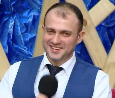Tanrı nuruna bürünən həkim-Əliosman Qədimbəyli