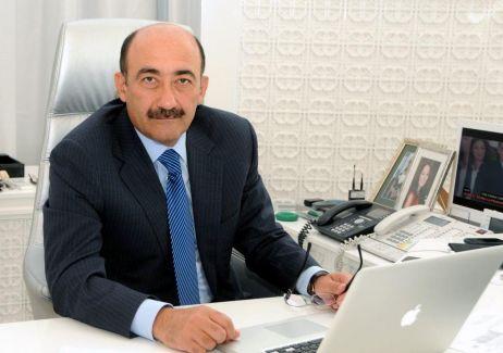 Əbülfəs Qarayev Mədəniyyət naziri vəzifəsindən azad edildi – SƏRƏNCAM