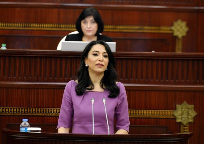 Azərbaycan ombudsmanı müraciət yaydı