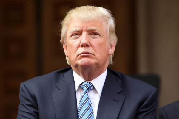 Donald Tramp Azərbaycan Prezidentini təbrik etdi