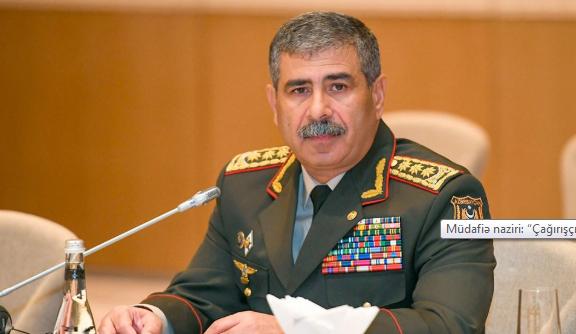 Zakir Həsənov Moskvadadır