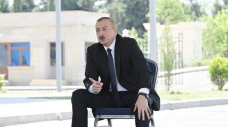 Prezidentin qətiyyəti, erməni terroru və Avropaya ciddi mesajlar