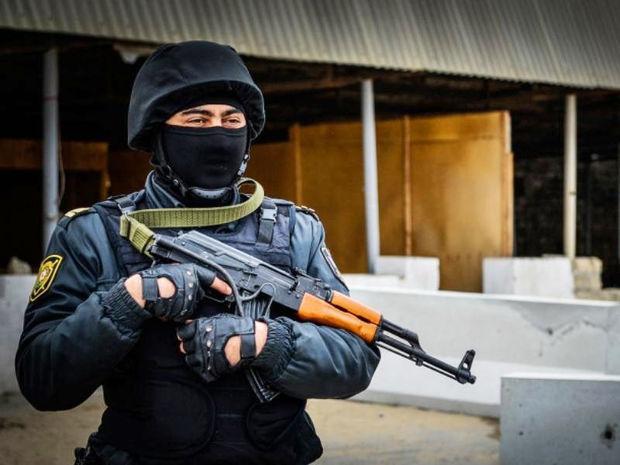 Azərbaycanda polis genişmiqyaslı əməliyyata başladı: Saxlanılanlar var