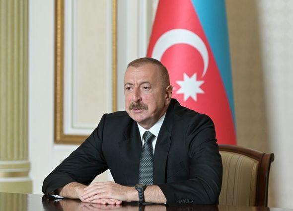 Prezident Kürdəmirin icra başçısını vəzifəsindən azad etdi – SƏRƏNCAM