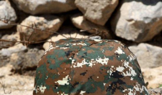 Ermənistan ordusunun 2 zabiti məhv edildi – RƏSMİ