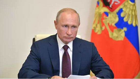 Putin Təhlükəsizlik Şurasının iclasında Tovuzdakı vəziyyəti müzakirə etdi