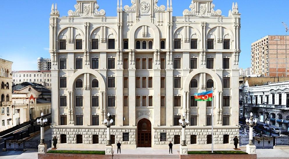 Ehsan Zahidova iki yeni müavin təyin olundu