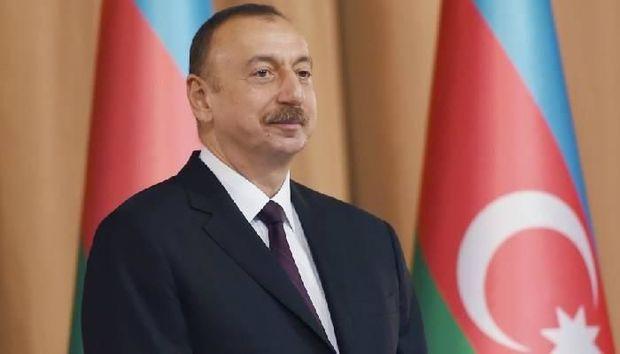 Prezident hərbi qulluqçuları təltif etdi – SİYAHI