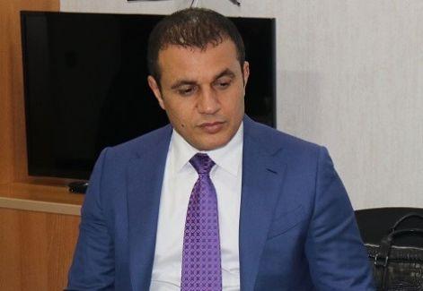"""""""Xalqın Mehriban Əliyevaya böyük sevgisi və inamı var"""" – Ramin Əhmədov"""