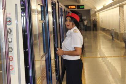 Qərar verildi – Metro bu tarixdən açılır – RƏSMİ