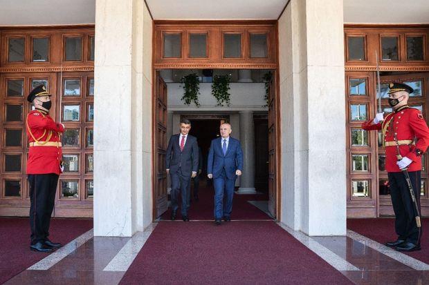 """Albaniya prezidenti: """"Azərbaycanın ərazi bütövlüyünü dəstəkləyirik"""""""