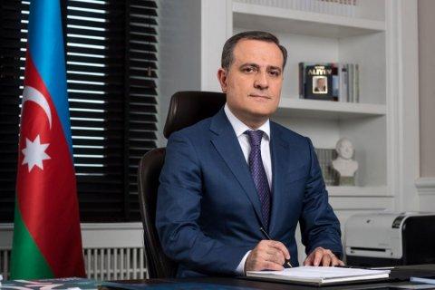 Cenevrədə Azərbaycan və Ermənistan Xarici İşlər nazirlərinin görüşü başladı