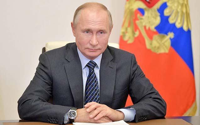 Putin Təhlükəsizlik Şurasında yenə Qarabağı müzakirə etdi