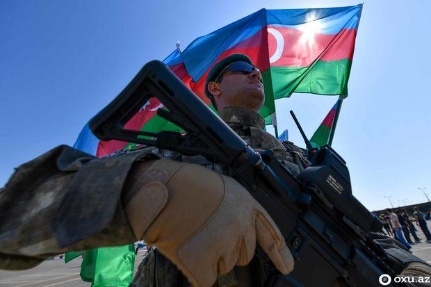 Azərbaycan ordusu Ağdam rayonuna daxil olub – RƏSMİ