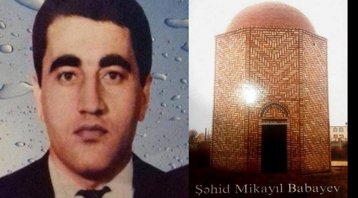 """Şərafət Şəfa:""""İlk şəhidimiz Mikayıl Babayevi də unutmadıq"""""""