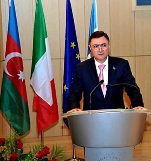 """Azər Kərimli:""""Ordumuz 30 illik Qarabağ həsrətinə 44 gündə son qoydu"""""""