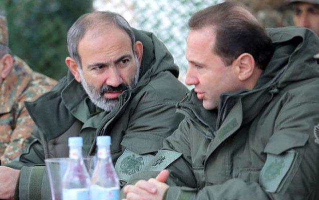 Tanoyan Azərbaycan ordusunun gücünü belə etiraf etdi