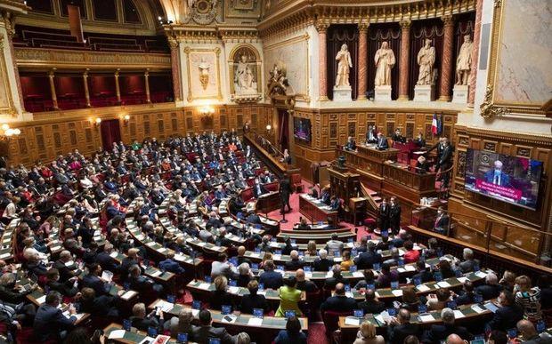 Fransanın səkkiz senatoru Qarabağla bağlı qətnaməyə verdikləri səsi geri götürdü