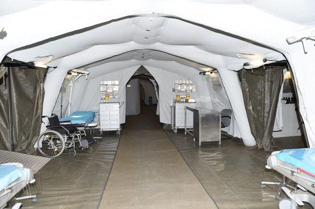 İşğaldan azad edilmiş ərazilərdə yaradılan hospitalların sayı bilindi – RƏSMİ