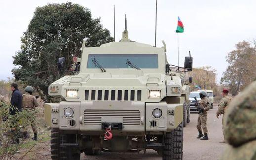 Azərbaycana 2, Ermənistana 4 hərbi əsir qaytarıldı