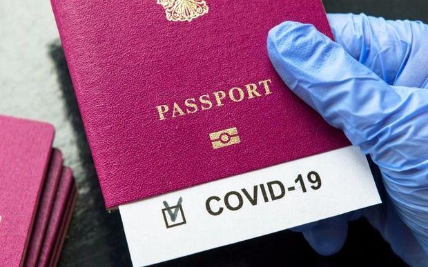 Xaricdə vaksinasiya olunan vətəndaşın COVID-19 pasportunun Azərbaycanda tanınma qaydası açıqlanıb