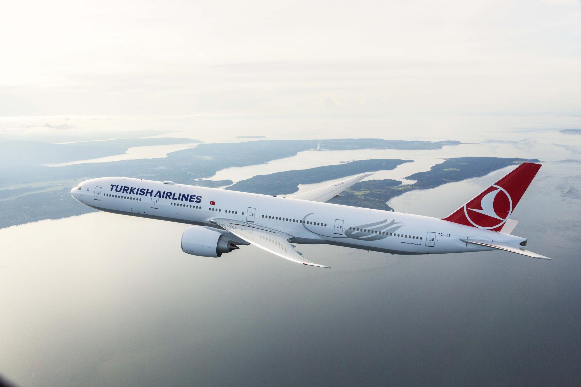 Türkiyə bir sıra ölkələrdən uçuşları müvəqqəti dayandırır