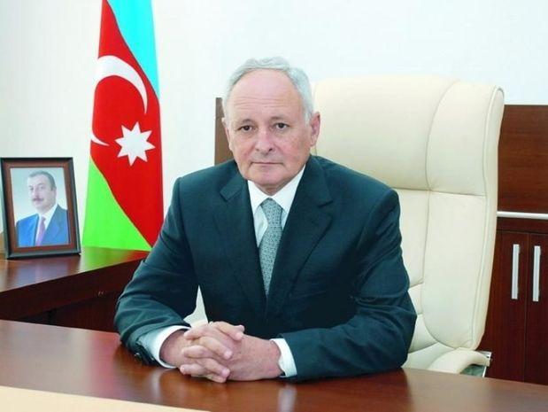 Azərbaycanda ilk vaksin Oktay Şirəliyevə vurulacaq