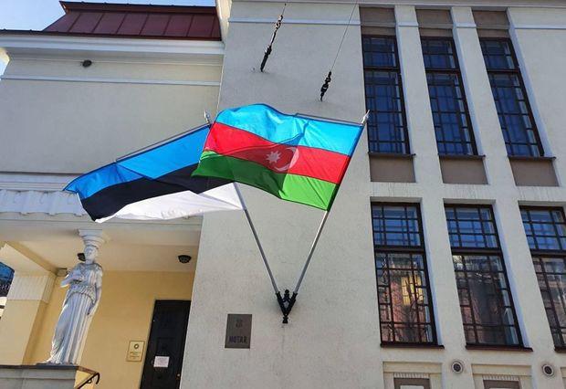 Estoniya parlamentindən Xocalı soyqırımının ildönümünə dair BƏYANAT