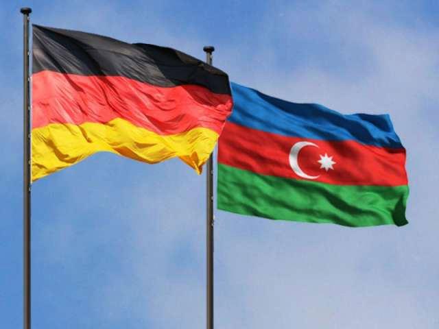 Azərbaycan diasporunun Almaniyada görəcəyi işlər müzakirə olunub