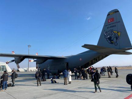 Qarsda Türkiyə-Azərbaycan birgə hərbi təlimləri davam edir