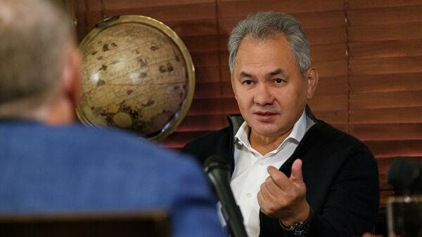 Şoyqu Ağdamdakı Türkiyə-Rusiya Birgə Monitorinq Mərkəzindən danışdı