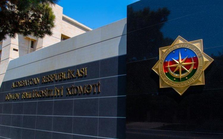 DTX: Azərbaycan ərazisində terror təhlükəsinin olması ilə bağlı məlumatlar əsassızdır