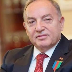 """Hulusi Kılıç:""""Heydər Əliyev təkcə Azərbaycan xalqının ümummilli lideri deyil, həm də türk dünyasının dahisidir"""""""