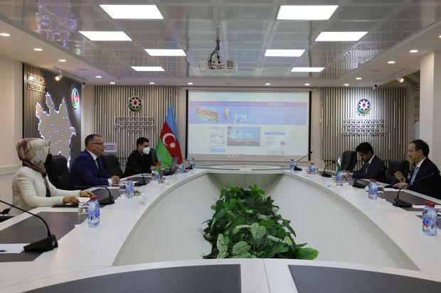 Azərbaycan və Pakistanın beyin mərkəzləri əməkdaşlıq edəcək