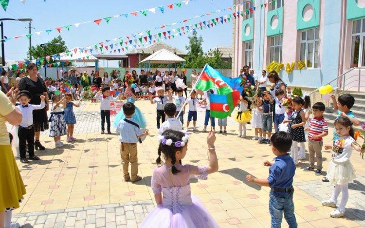 1 İyun – Uşaqların Beynəlxalq Müdafiəsi günüdür
